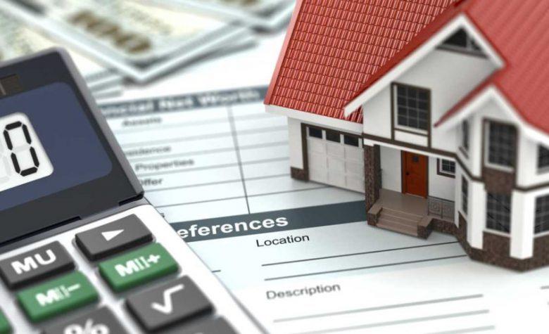 Райффайзенбанк кредит под залог недвижимости без подтверждения доходов